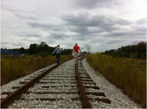 railroad copy